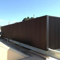 Aesthetic Plant Screen - Universal Height Safety Central VIC