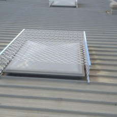 Skylight Covers - Universal Height Safety Bendigo
